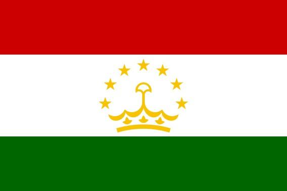 TAYIKISTAN