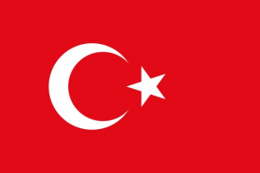 Turquia bordada