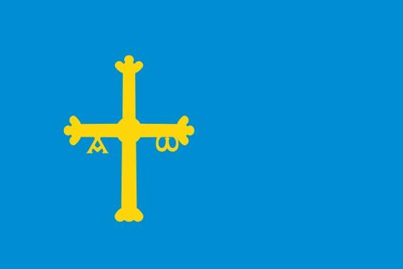 Asturias bordada (sb)