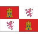 Castilla y León bordada