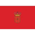 Navarra brodada