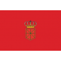 Navarra brodada (sb)