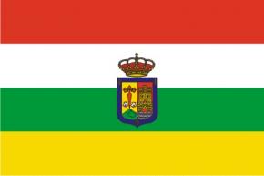 La Rioja ras estampat