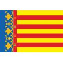 Valencia bordada