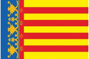 València ras estampat