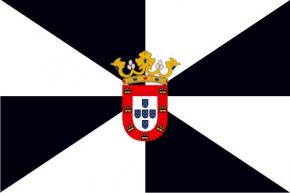 Ceuta ras estampat