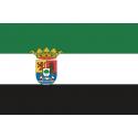 Extremadura ras estampat