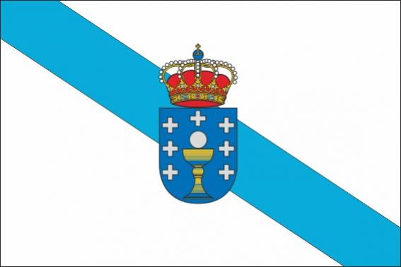Galícia ras estampat