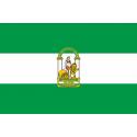 Andalusia brodada (sb)