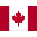 Canadá bordada (sb)