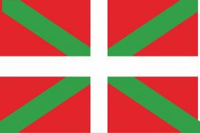Euskadi bordada