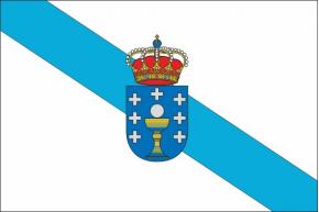 Galícia brodada