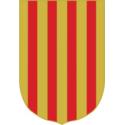 Corona de Aragón pendón
