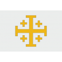 Christian Kingdom of Jerusalem