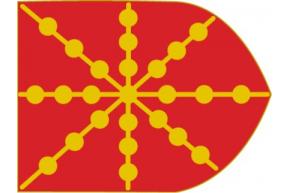 Regne de Navarra estandart