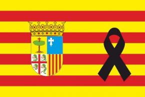 Aragón Crespón Negro