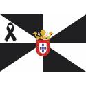 Ceuta Crespón Negro