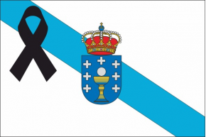 Galicia Crespó Negre