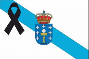 Galicia Crespón Negro