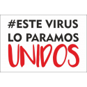 We stop this virus together