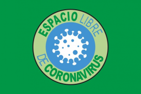 Espacio Libre de Coronavirus