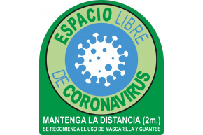 Espai Lliure de Coronavirus