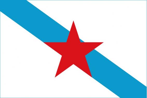 Estreleira -nacionalisme Gallego.