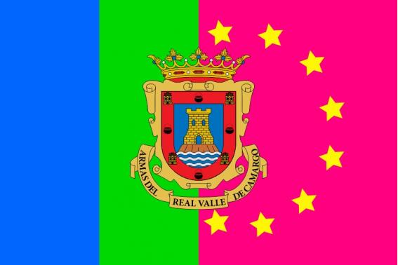 Real Valle de Camargo