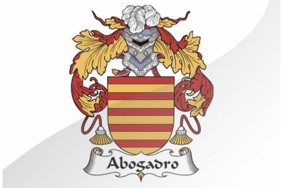 ABOGADRO