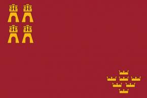 Murcia brodada