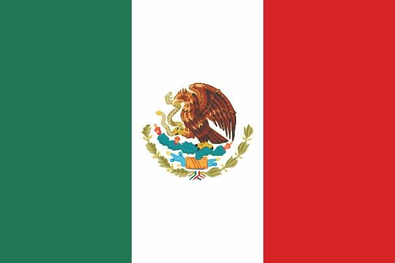 Outlet MÉXICO 210X140-anillas