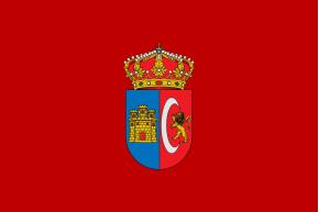 Alcazar del Rey