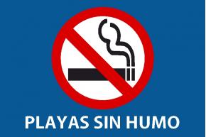 Playas sin humo