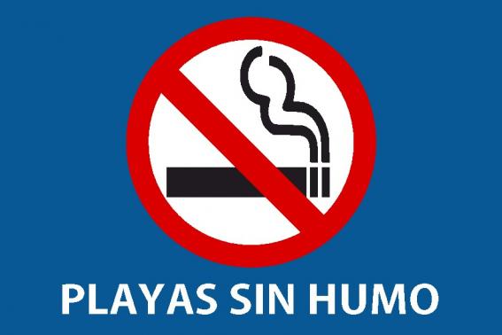 Smoke-free Beaches
