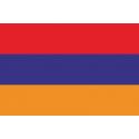 OUTLET Armenia -150 x 100 cm - anillas