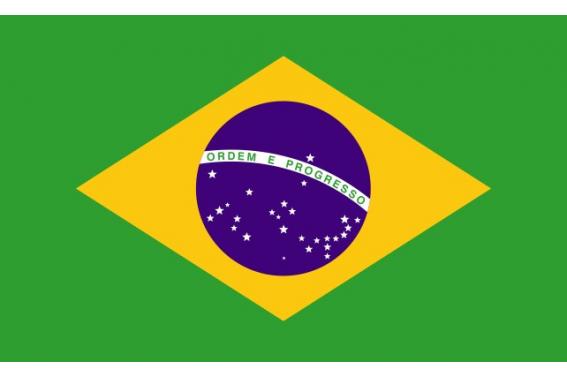OUTLET Brasil -150 x 100 cm - anillas