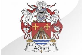 ACHURI