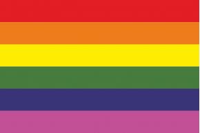 Orgullo Gai o LGTBI
