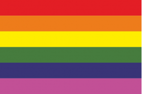 Orgullo Gay o LGTBI