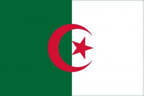 Argelia -150 x 90 cm - cabo de cuerda