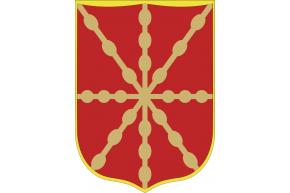 Regne de Navarra (Pendó)