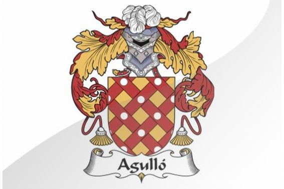 AGULLÓ