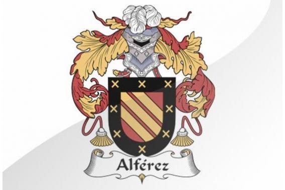 ALFÉREZ