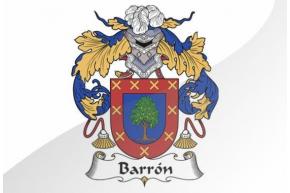 BARRÓN