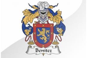 BENÍTEZ