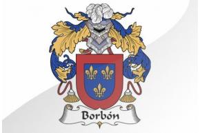 Borbón
