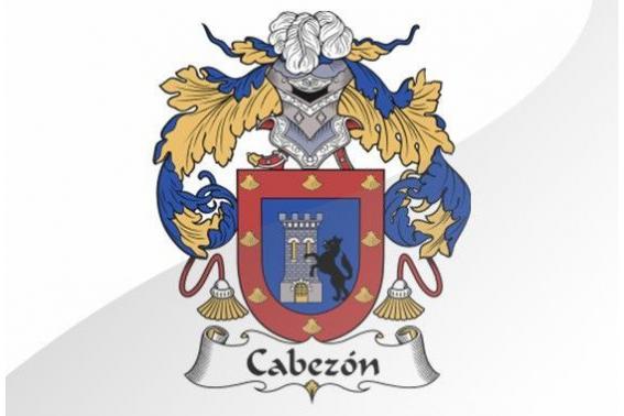 CABEZÓN