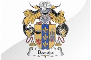 Baroja