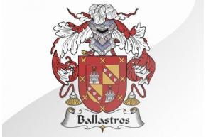 BALLASTROS