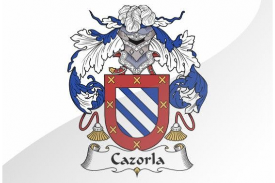 CAZORLA
